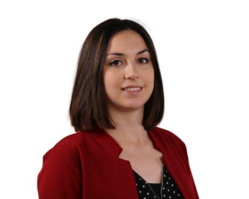 Dott.ssa Miriana Fabbri