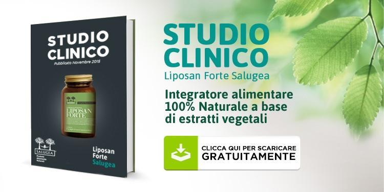 Studio Clinico Liposan Forte Salugea