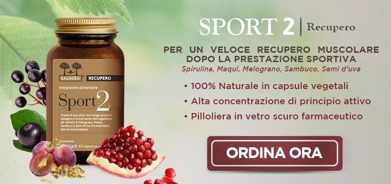 Sport 2 Recupero Salugea