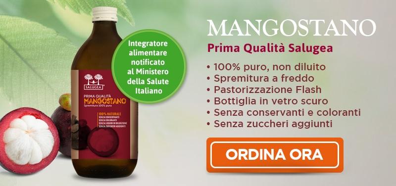 Succo di Mangostano