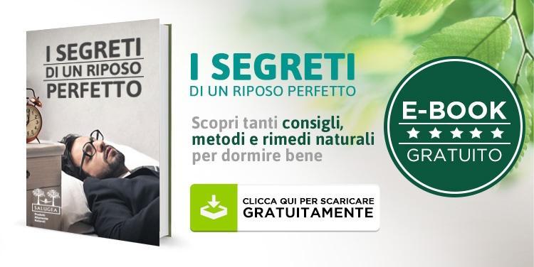 E-book Salugea I segreti di un riposo perfetto