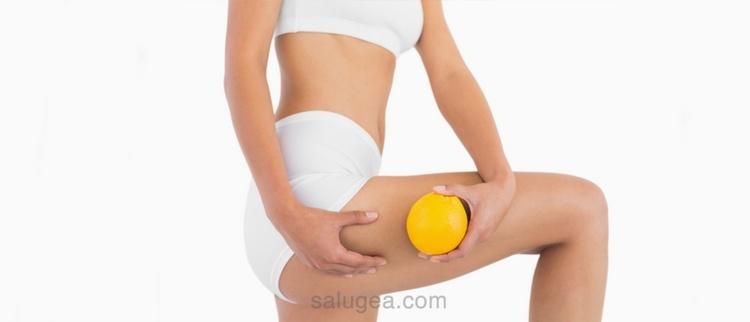 Come eliminare la cellulite dai glutei e cosce