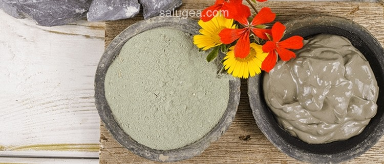 fanghi anticellulite all argilla verde