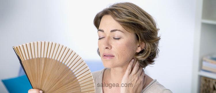 sintomi inizio della menopausa