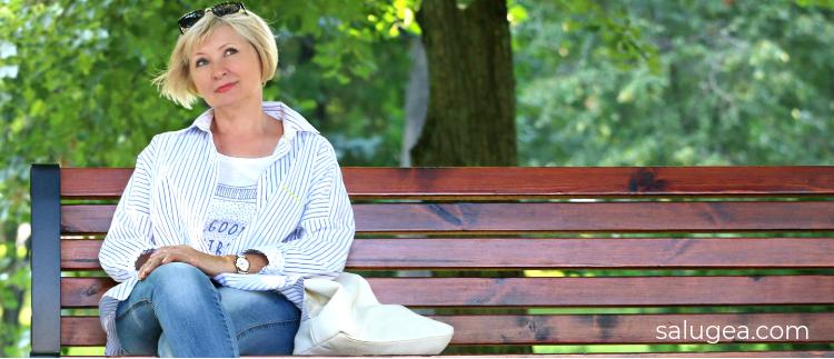 perche si ingrassa in menopausa 1