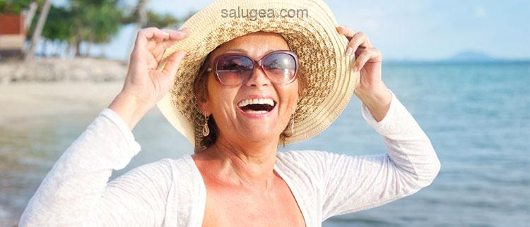 perche vengono le vampate in menopausa