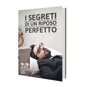 eBook dedicato al dormire bene