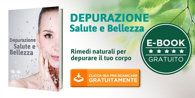 eBook depurazione salute e bellezza