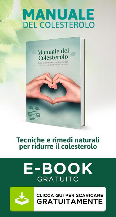 CTAv eBook Manuale del Colesterolo