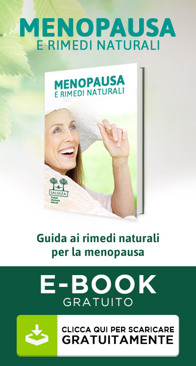 eBook per la menopausa