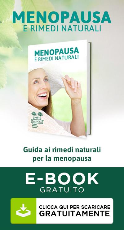 eBook Menopausa e rimedi naturali