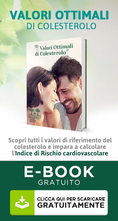 CTAv eBook Valori ottimali del colesterolo
