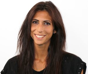 dott.ssa Federica De Santi