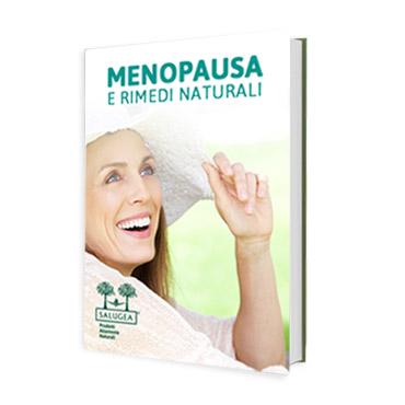 Ebook Gratuito Salugea Menopausa e Rimedi naturali