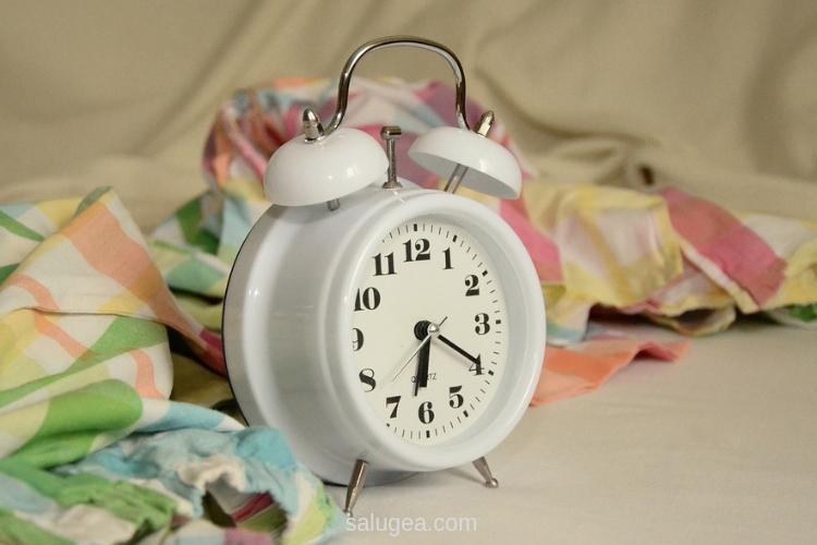 quante ore di sonno servono