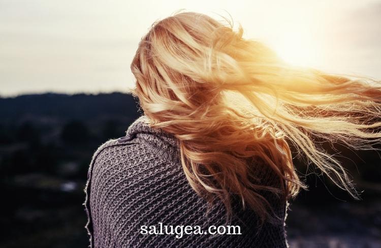 impacchi capelli secchi