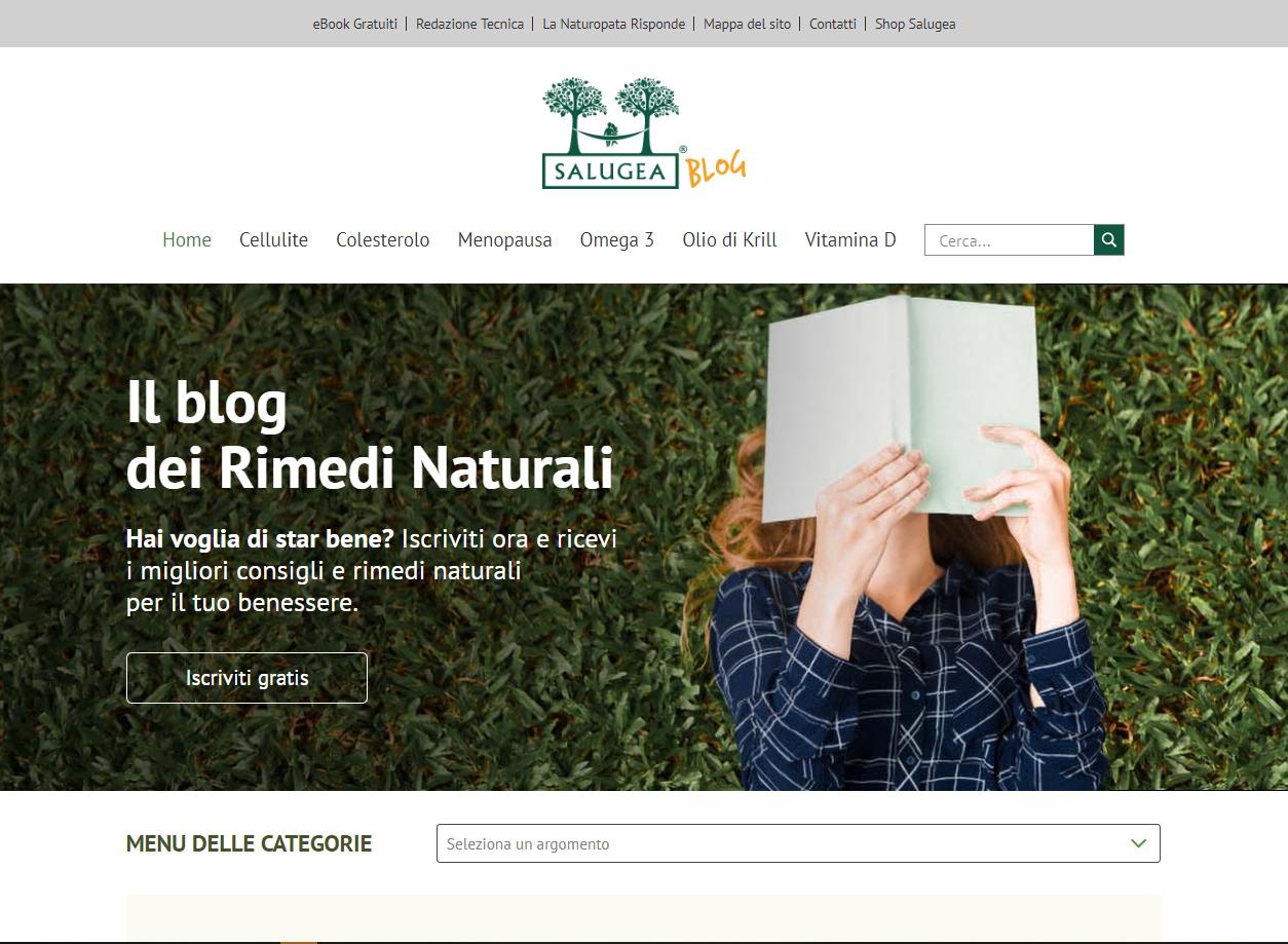 Finocchietto Selvatico Proprieta E Benefici Blog Salugea