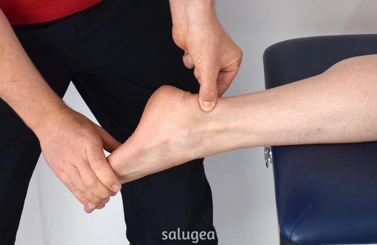 lesione tendinea ricorrente