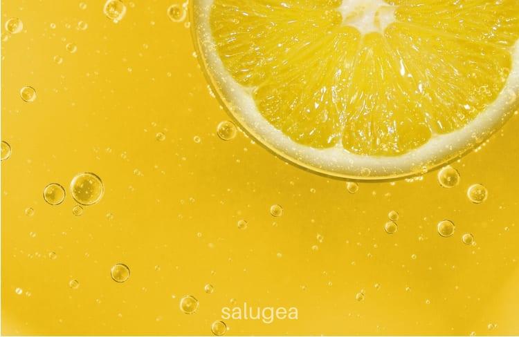 succo di limone per depurare il fegato