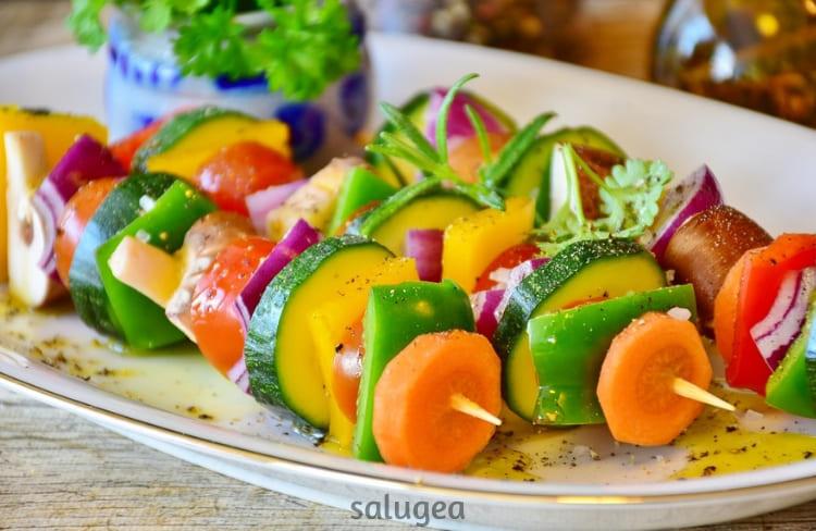 Fegato Grasso Dieta Consigliata Blog Salugea