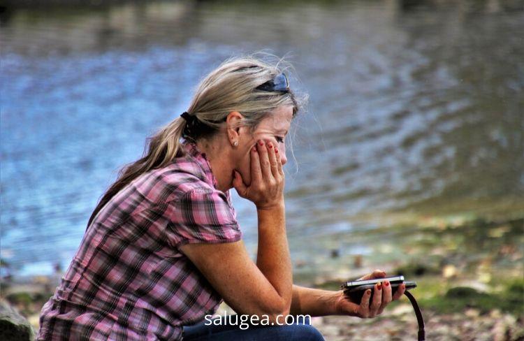 ansia in menopausa