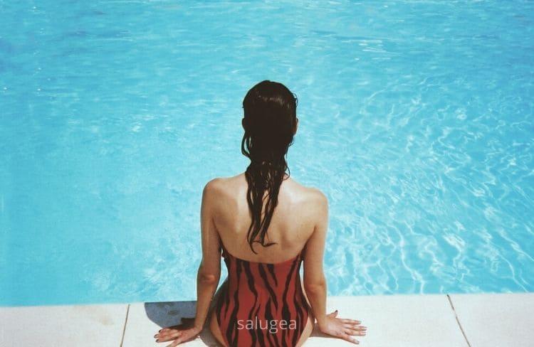 cistite e nuoto