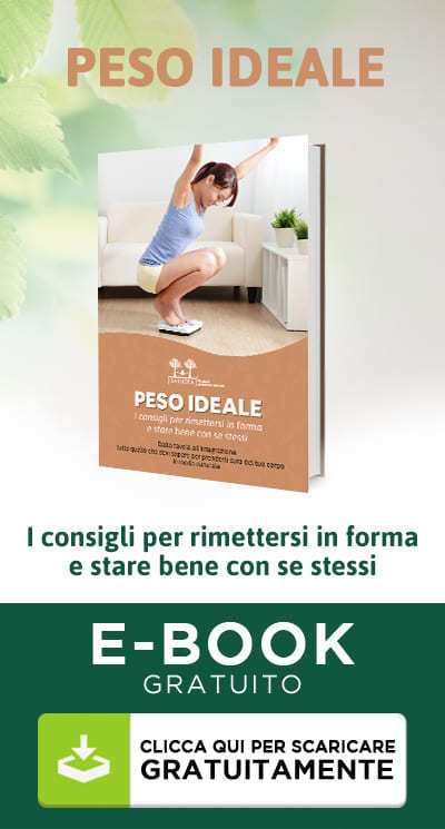 CTAv ebook peso ideale