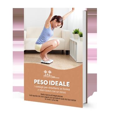 ebook peso ideale