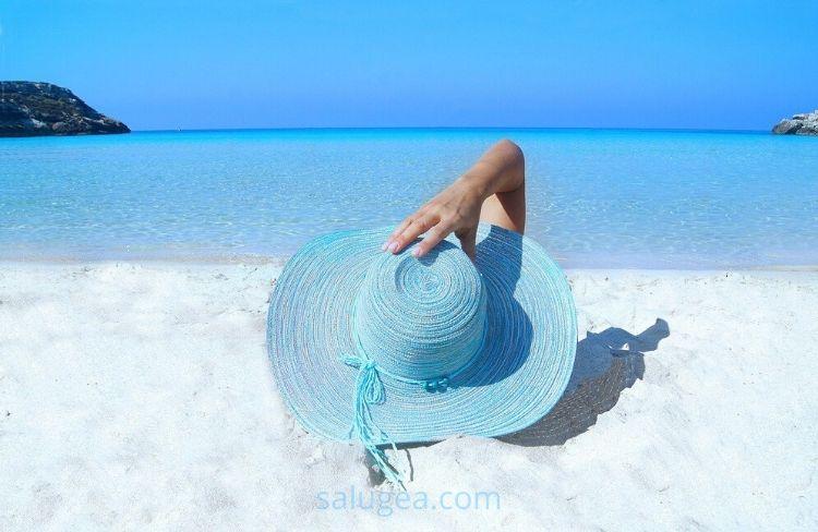 vitamine per proteggere la pelle dal sole