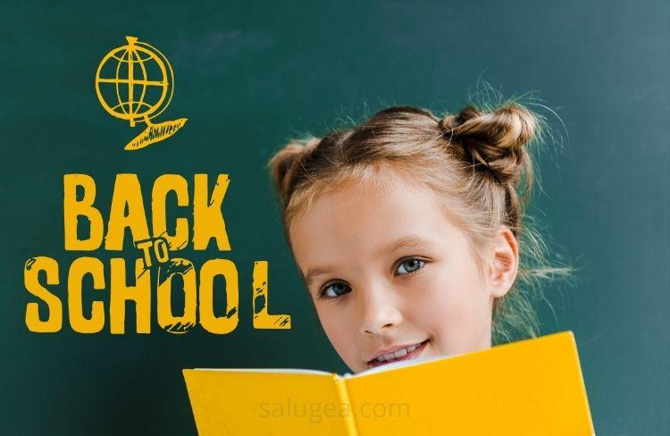 bambini ritorno a scuola