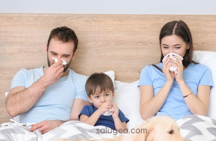 prevenire il raffreddore