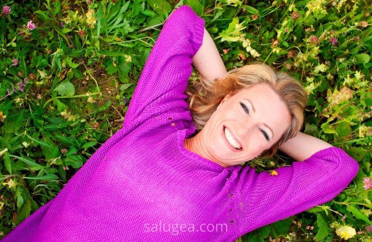 menopausa e pancia gonfia