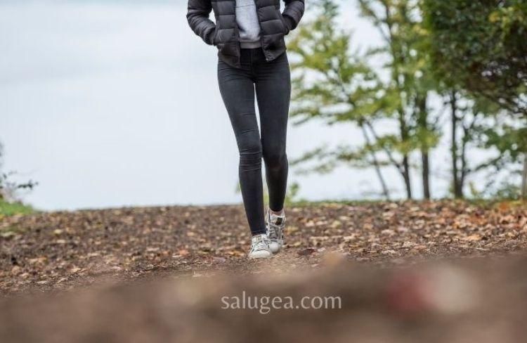 cellulite e leggins