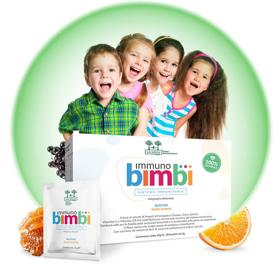 immunoi bimbi 2