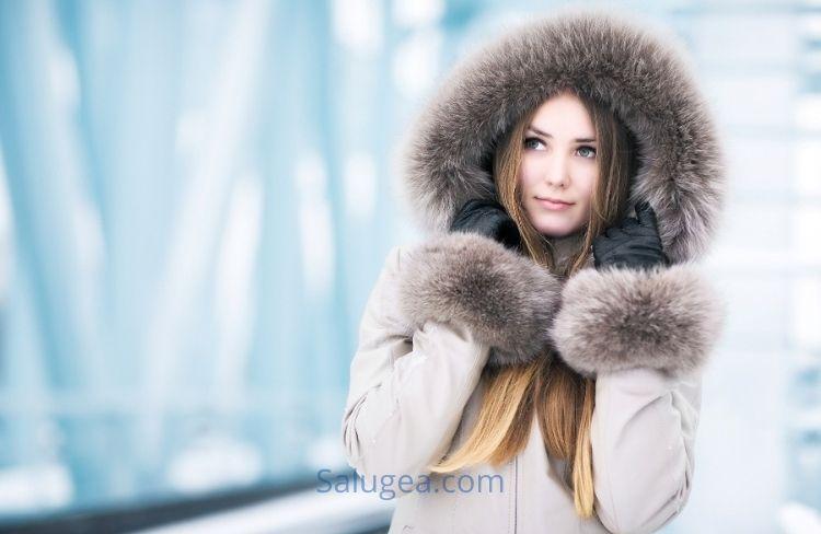 cistite e freddo in inverno