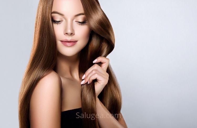 vitamine per capelli