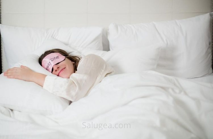 sonno interrotto