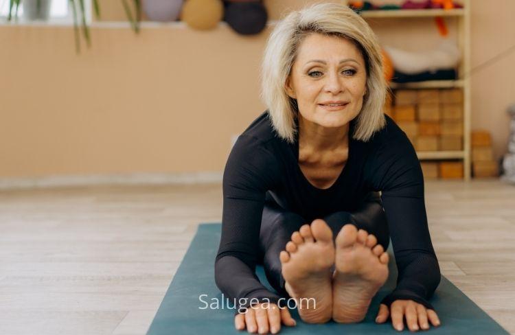 la cellulite in menopausa