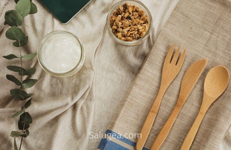 Alimenti adatti alla colazione durante la cistite