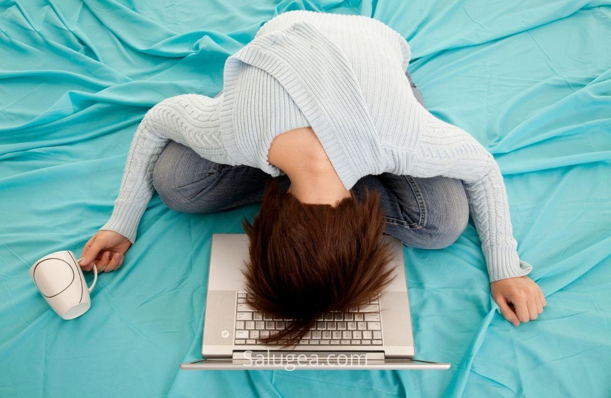 stanchezza e sonnolenza