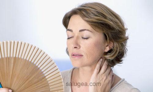 Inizio menopausa: quali sono i primi sintomi?
