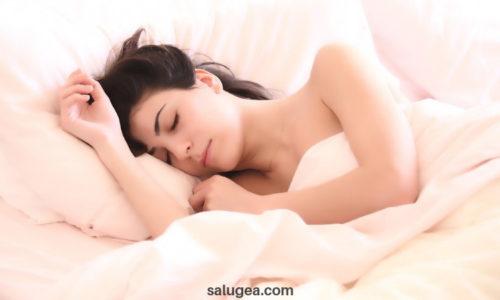 Come riuscire a dormire bene la notte