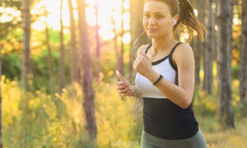 Attività fisica come potente antiaging