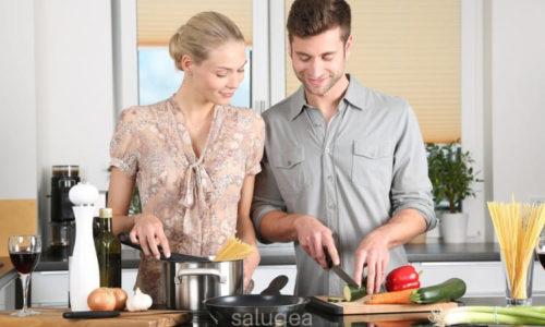 Dieta antinfiammatoria: cosa e quanto mangiare?